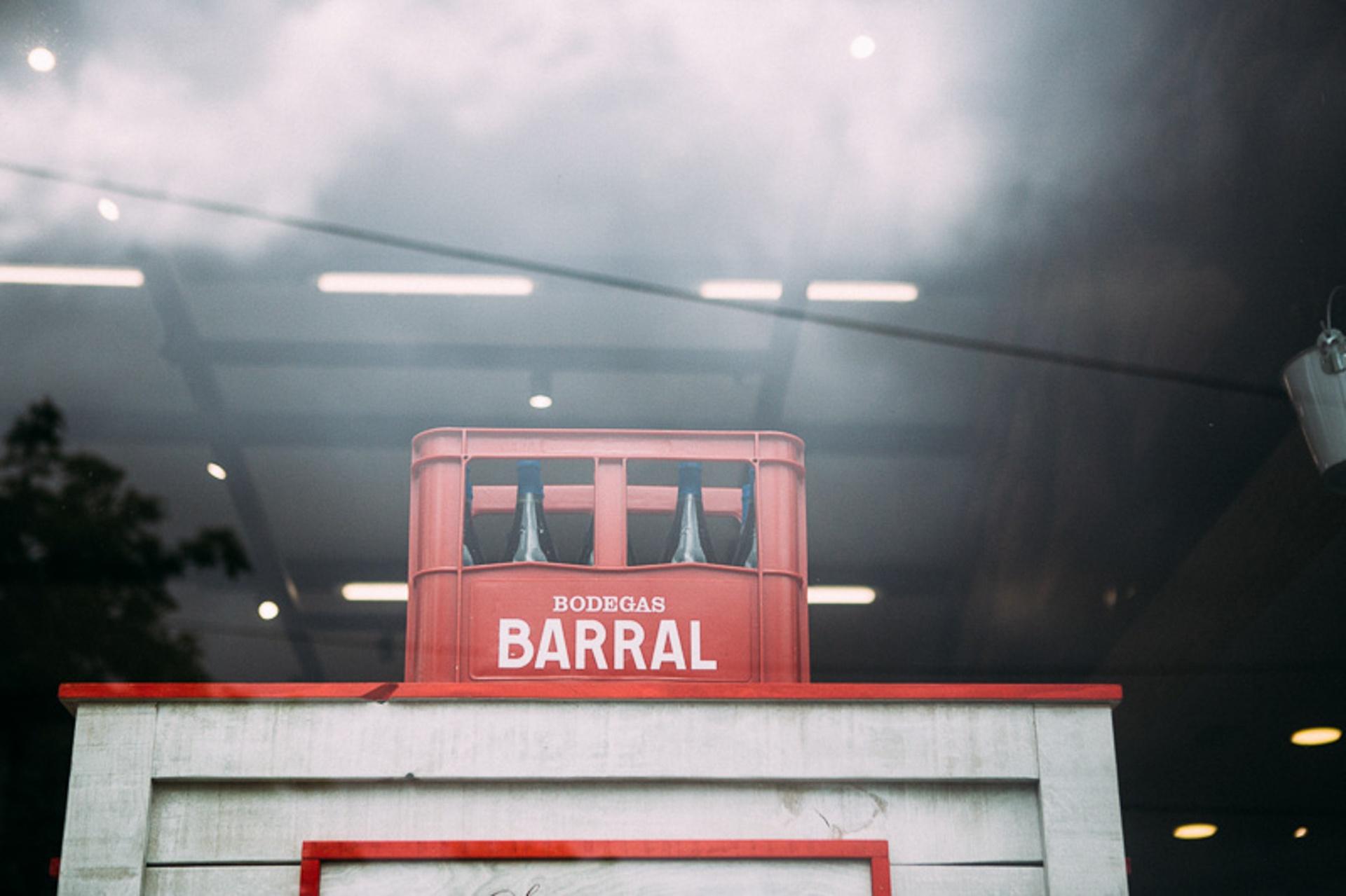 Bodegas Barral